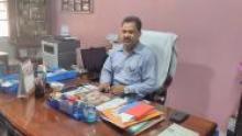 Sh. Hanumant Singh